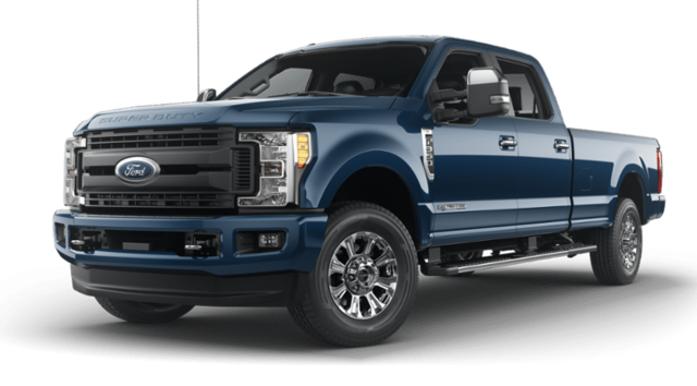 New 2019 Ford Superduty For Sale Columbus, Montana